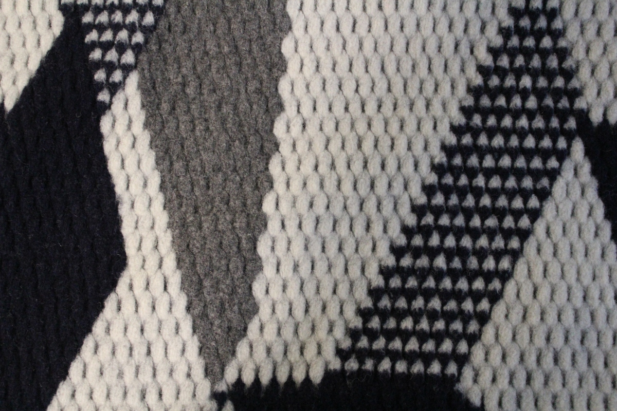 Chunky Italian Wool Knit
