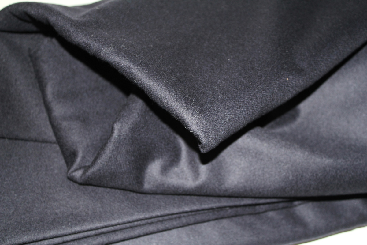 Cashmere Wool Coating